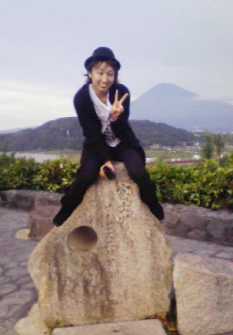Satomi Dance » 静岡への旅